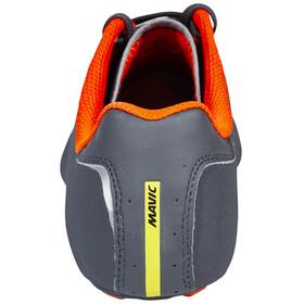Mavic Aksium III - Chaussures Homme - gris/orange